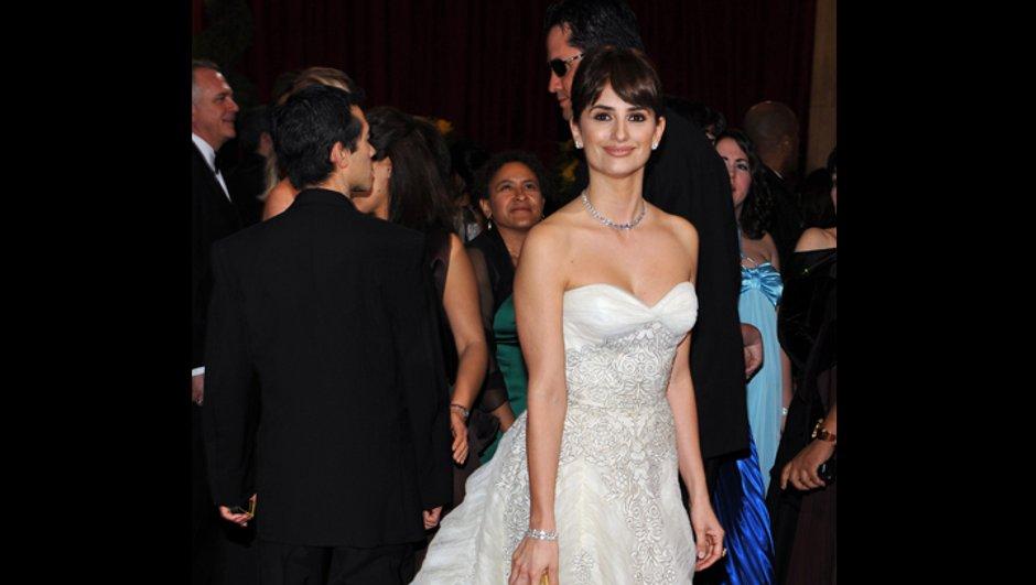 Penelope Cruz choisit John Galliano pour son mariage !
