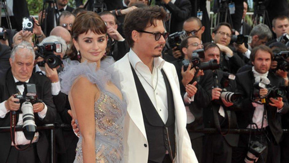 La minute festival de Cannes : Penelope Cruz a le pied marin