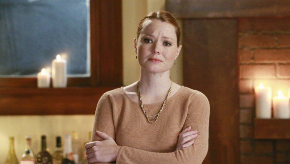 Penny, nouvelle tête de turc de #GreysAnatomy ?