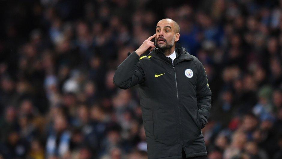 """Premier League - Guardiola : """"Le processus de ma fin de carrière s'est déjà enclenché"""""""