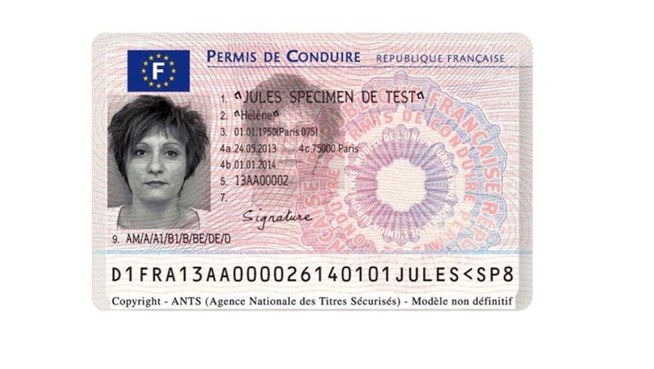 Nouveau permis : qu'est-ce qui change?