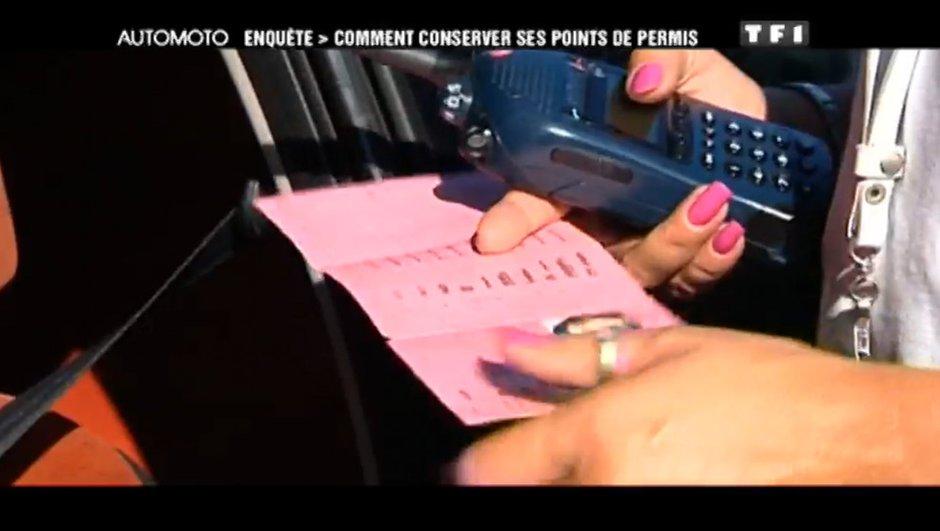 Assouplissement du permis à points pour 2011