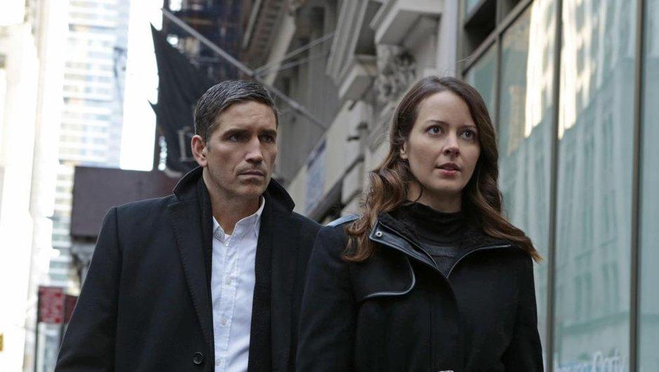 Person of Interest - REPLAY TF1 : Revivez le final de la saison 3 diffusé le mardi 10 mars 2015