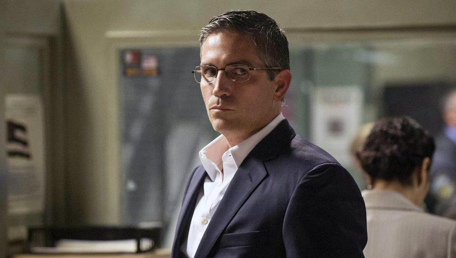 Person of Interest - Saison 2 : L'agent John Reese mis en danger par une journaliste !