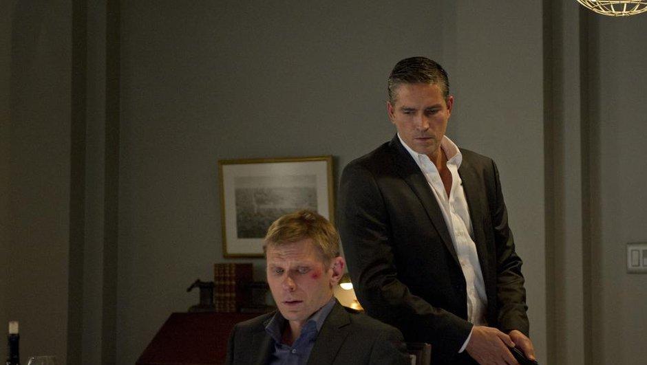 Person of Interest - Saison 2 : opérations à coeurs ouverts pour l'agent Reese !