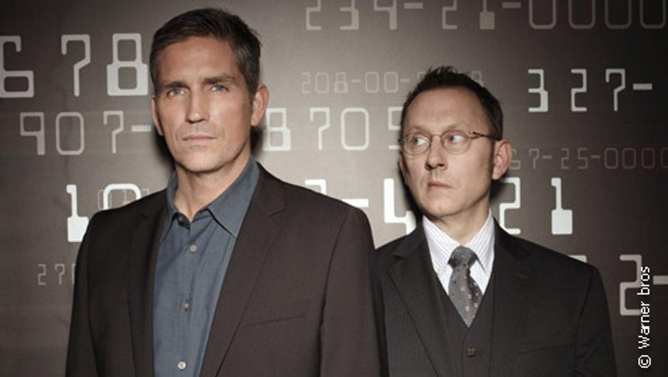 Person of Interest : les trois premiers épisodes de la saison 5 mardi soir sur TF1