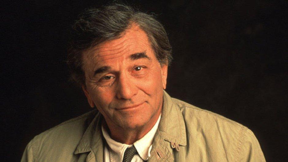 Columbo : décès de Serge Sauvion, sa voix française