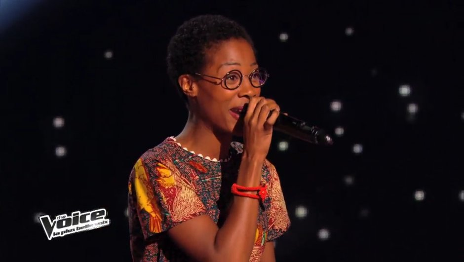 "The Voice 3 : La Petite Shade, hallucinante et hallucinée sur ""Royals"""