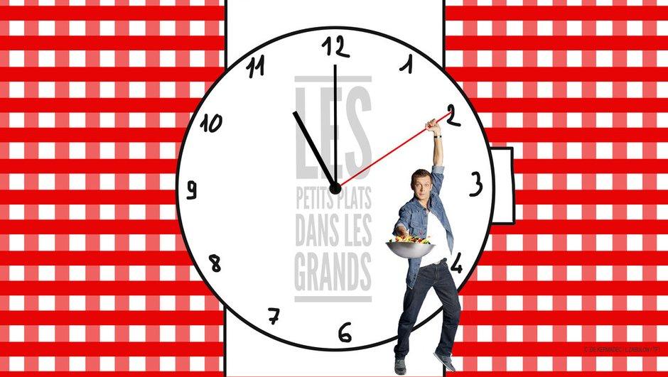 """""""Les petits plats dans les grands"""" à partir du 12 décembre 2011"""