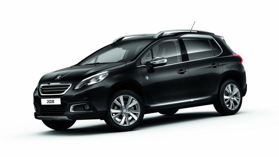 Marché Auto France : belle hausse au mois de mars 2015