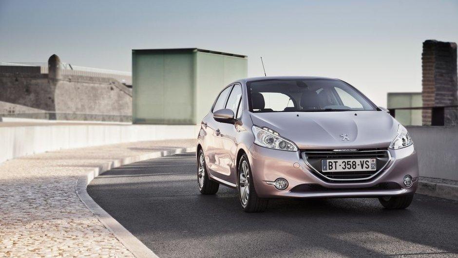 Marché auto : -16% en France en mai 2012