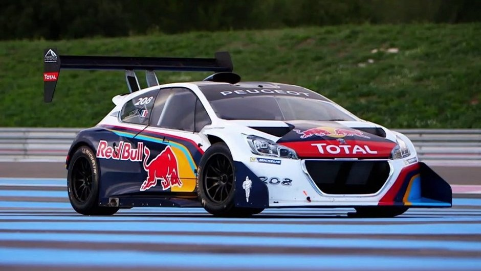 Automoto : le Top 5 des No Limit de la saison 2013-2014 !