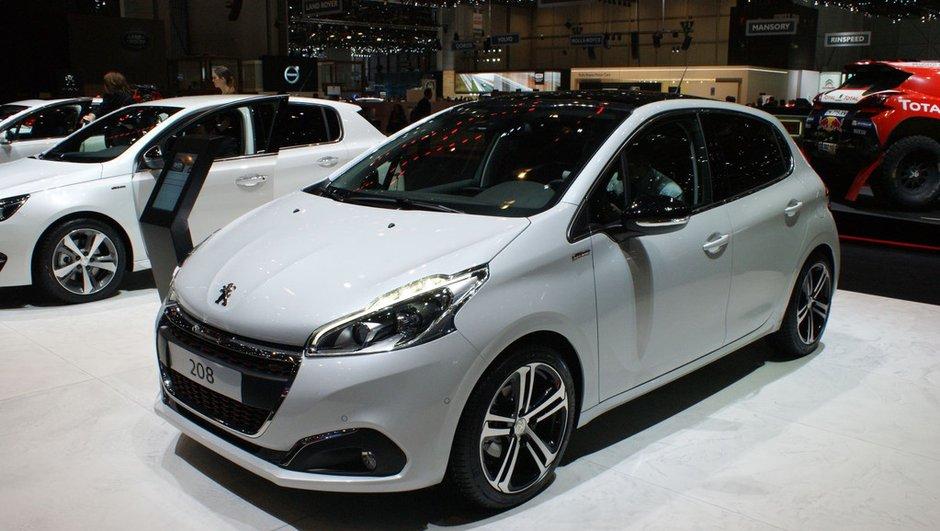 Le groupe PSA Peugeot Citroën de retour au CAC40 le 23 mars