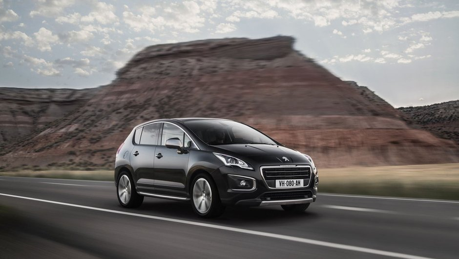 Marché Auto France : des ventes à l'équilibre en mai 2014