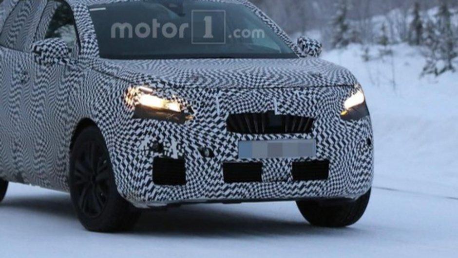 Scoop : Le futur Peugeot 3008 2016 imminent ?