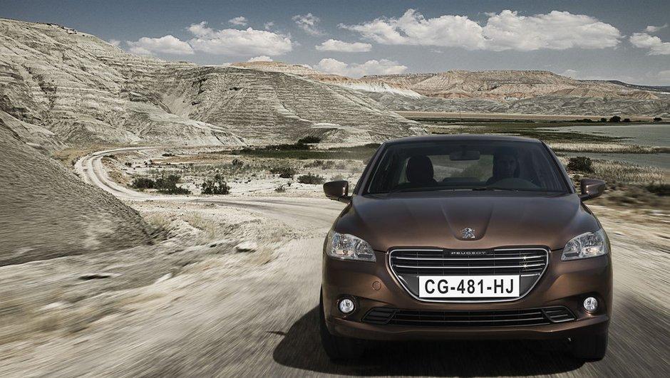 PSA Peugeot-Citroën : lourdes pertes au 1er semestre 2012