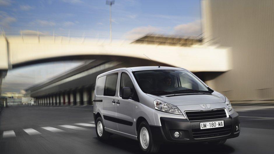 PSA Peugeot-Citroën et Toyota ensemble sur les utilitaires