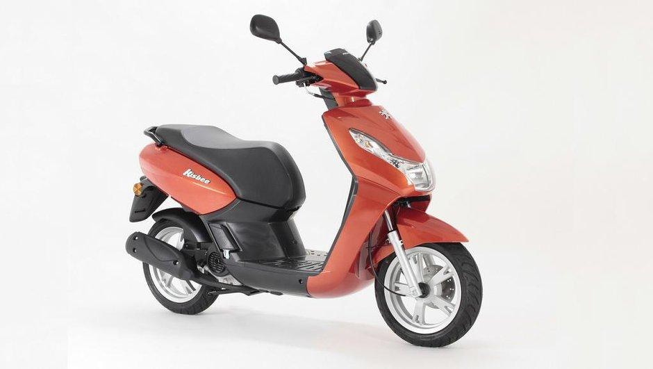 Dossier de la semaine : quel scooter choisir ?