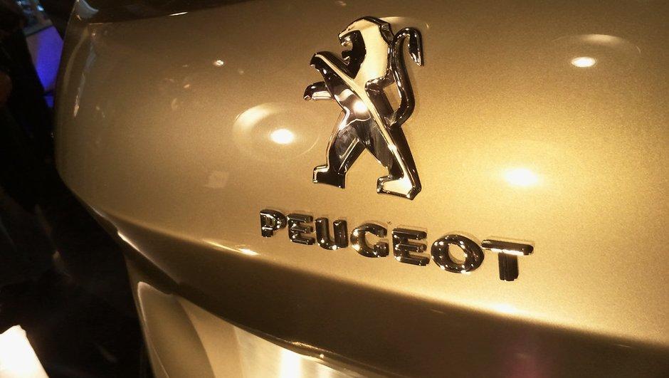 PSA Peugeot Citroën : plan social retravaillé et l'avenir avec GM