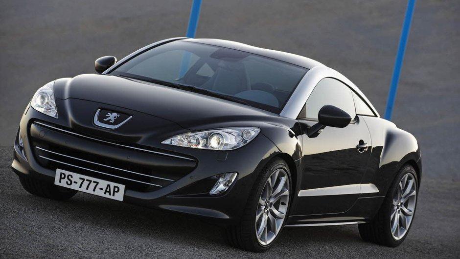 Quelle sera la plus belle voiture de l'année 2010 ?