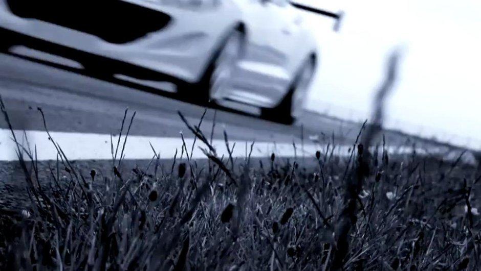 Vidéo : une Peugeot RCZ de course à venir !