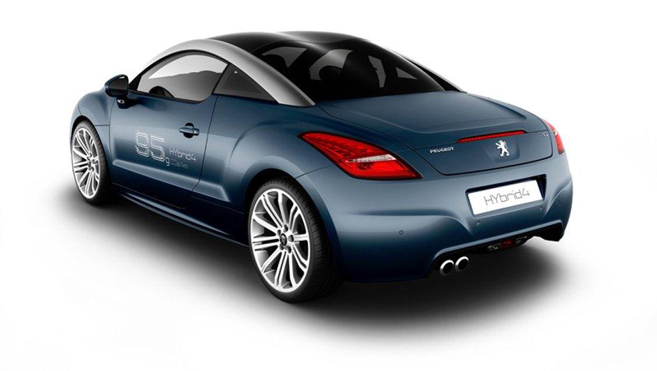 PSA Peugeot-Citroën : 200 millions d'euros pour les hybrides rechargeables