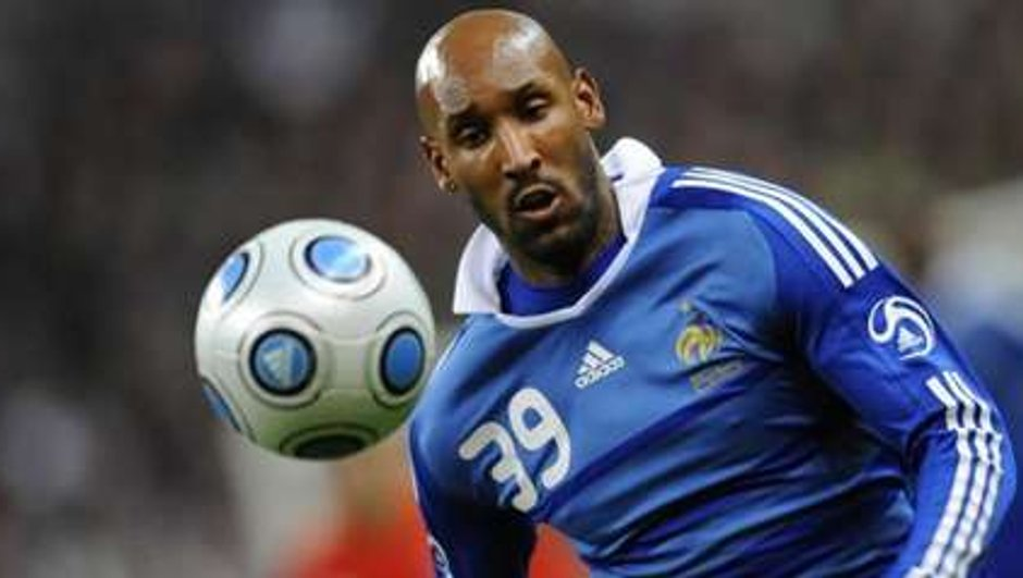 L'ultime chance d'Anelka