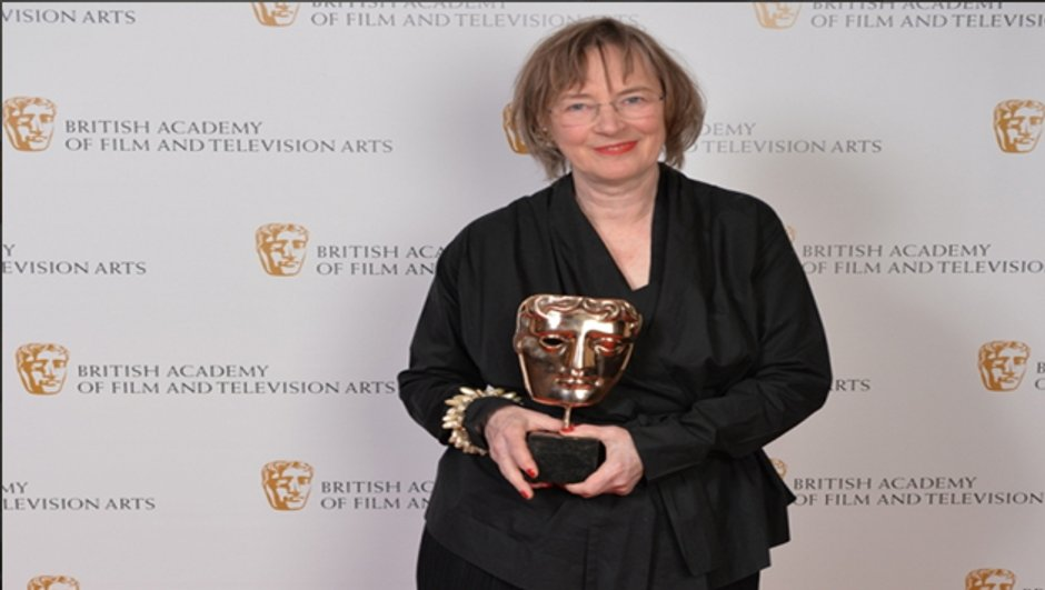 Phoebe de Gaye (The Musketeers) à l'honneur au BAFTA TV Craft Awards 2015.