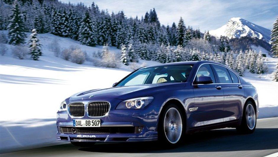 Alpina : Le préparateur BMW de retour en France