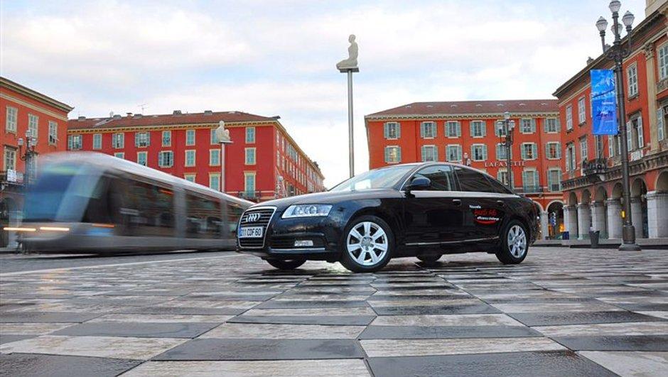 Audi Efficiency Challenge, ou la conduite eco-citoyenne