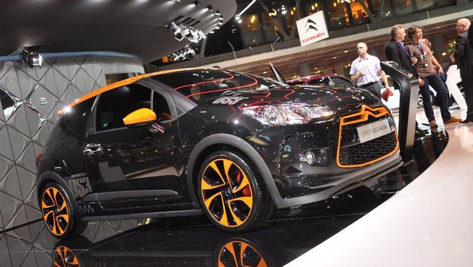 Citroën DS3 Racing : 1.400 nouveaux exemplaires prévus !