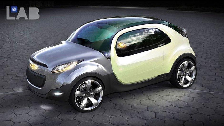 General Motors Eco Initiative : GM passe à la vitesse supérieure