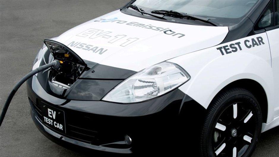 Renault-Nissan investit l'Australie