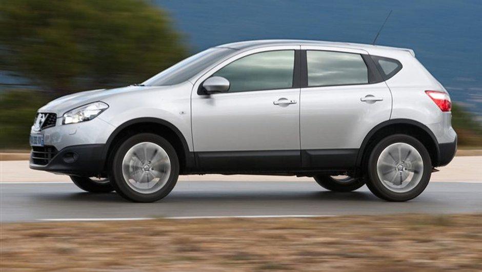 Marché auto : baisse de 20% en février 2012
