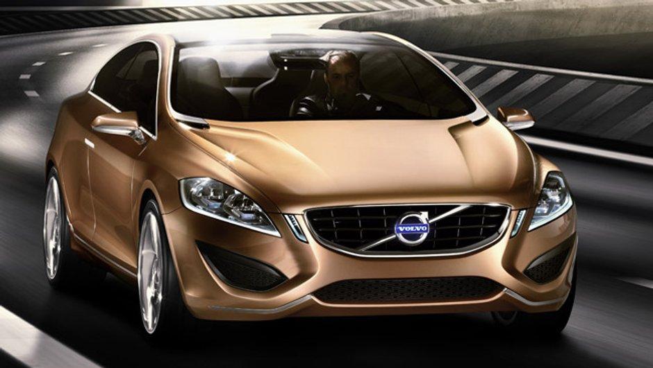 Volvo deux nouveaux moteurs diesel