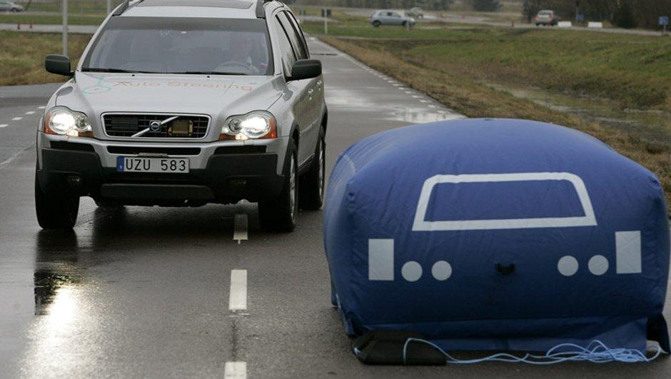 Zéro accident pour Volvo : bientôt une réalité ?