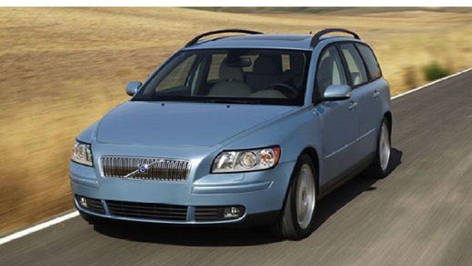 Volvo rappelle 20.000 voitures