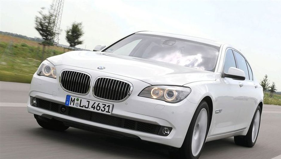 BMW fait des efforts concernant ses émissions de CO2