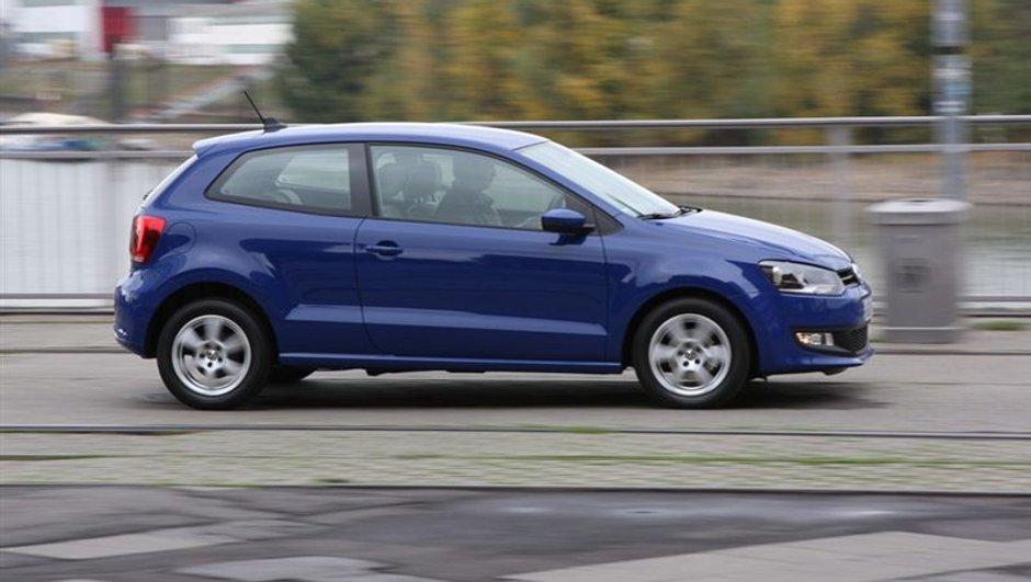 Marché auto Europe : ventes stables en février 2011