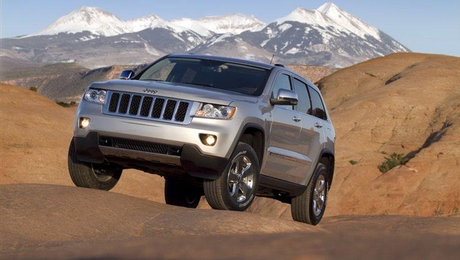 Le Jeep Cherokee 2010 lancé au mauvais moment ?