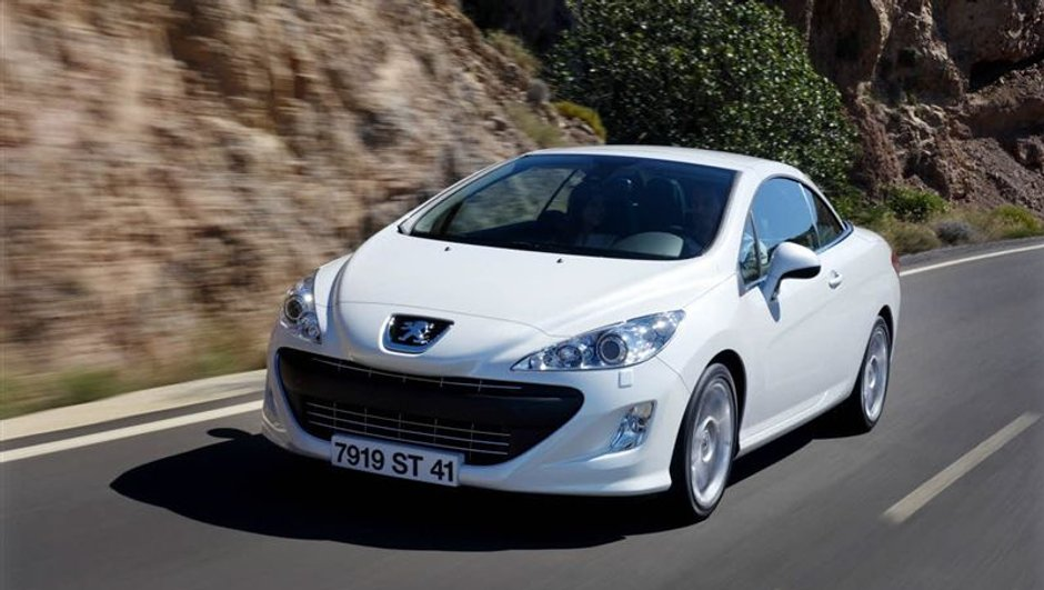 Les nouveautés automobiles françaises de 2009