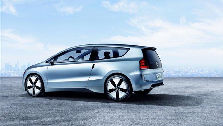Volkswagen Up! Lite : les images du concept