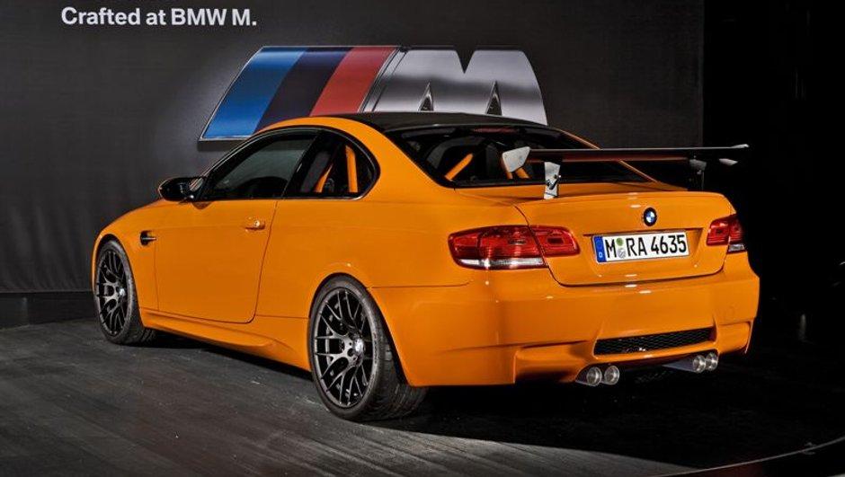 Futures BMW M3, M2 et une supercar remplaçante de la M1 ?