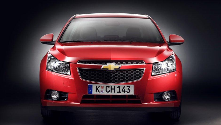 GM augmente sa production de petit moteur