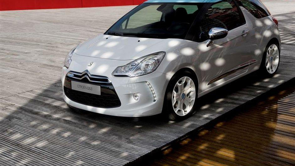Citroën : Tout une histoire !
