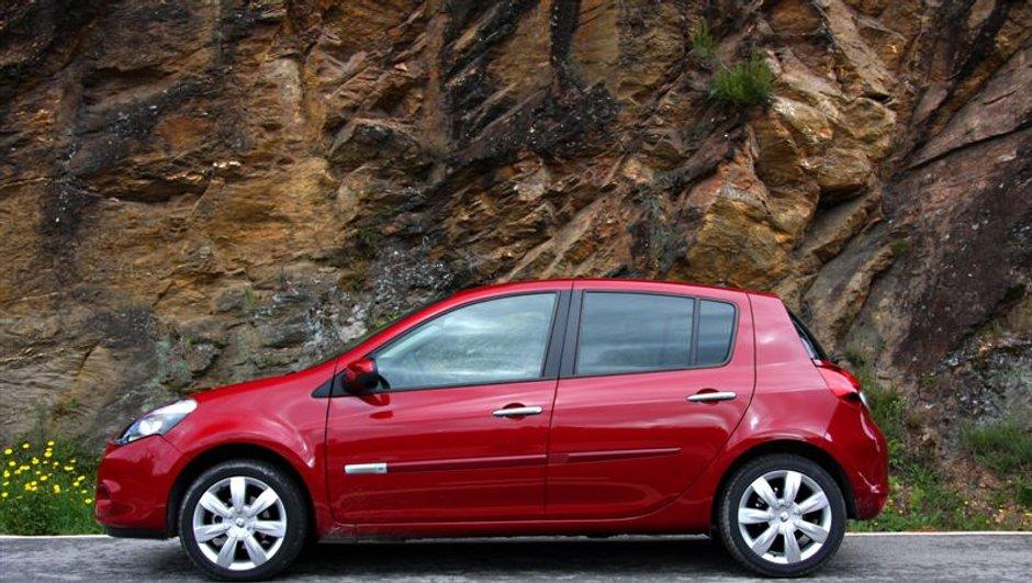 La voiture moyenne de 2011 coûte 12% plus cher sur un an