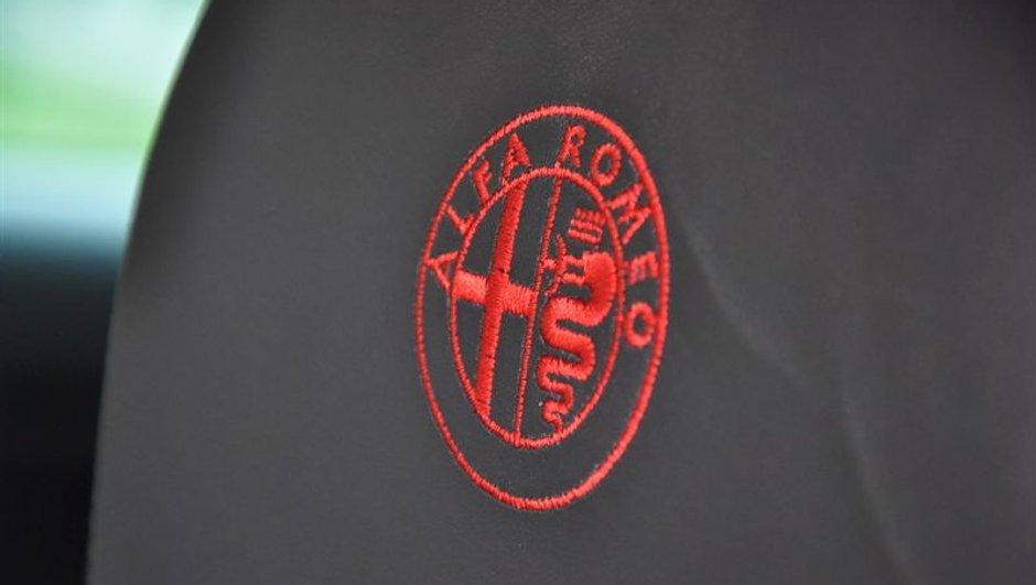 Alfa Romeo : un premier SUV nommé Stelvio