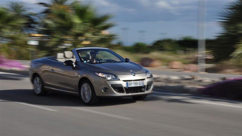 Le Top 20 des ventes autos en mai 2011
