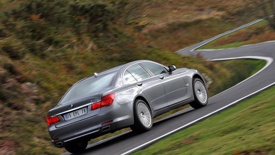 Salon de Francfort 2009 : BMW dévoilera 2 hybrides et un concept écolo