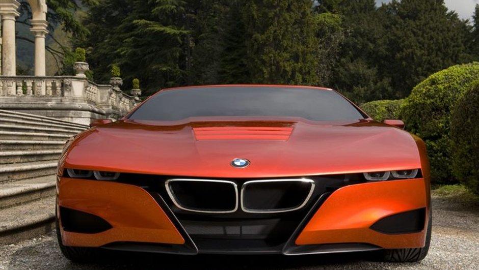 BMW M : un futur supercar pour la branche sportive ?